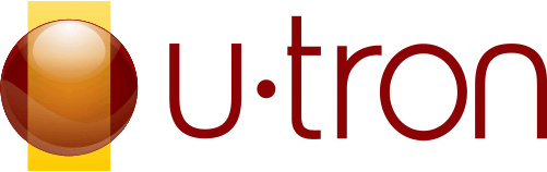 U-tron Fully Automated Parking Solutions Logo