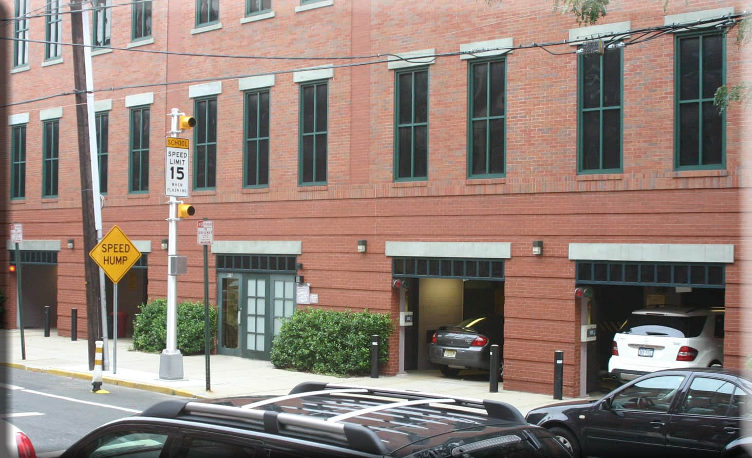 ... 9th and 10th Streets and available for residents, visitors, and businesses. The project was designed to be embedded within a city block of residential ...